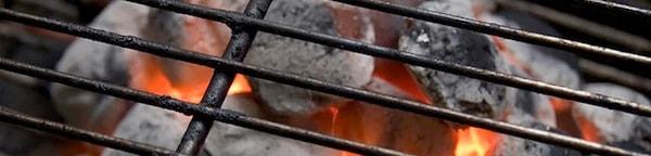 Rengöra grillgaller